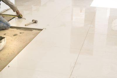 Marble Tile Installation Sarasota